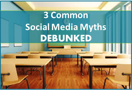 Common Social Media Myths