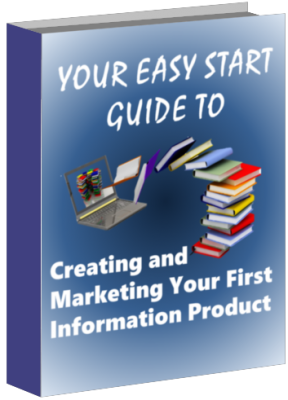 Create, Publish and Market Your Own Information Products