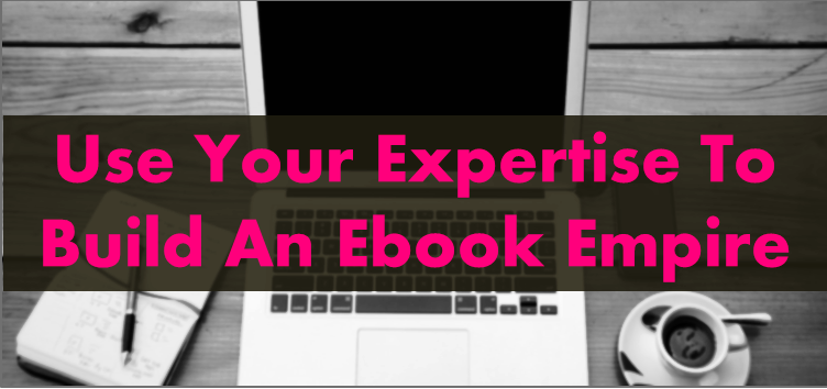build ebook empire