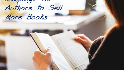 How to create a promotional plan to sell more books