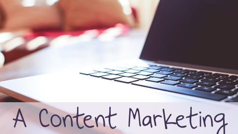Content Marketing Funnel for Bloggers