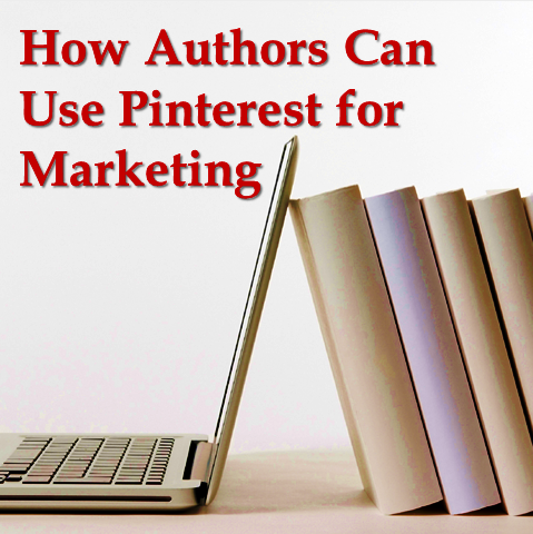 How Authors Can Use Pinterest for Marketing [Interview]