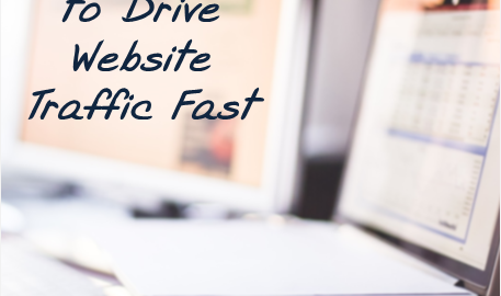 5 SEO Tips to Drive Website Traffic Fast
