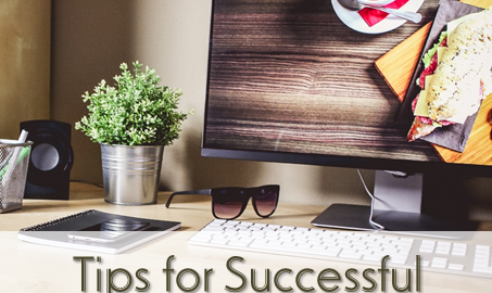 Tips for Success Business Blogging