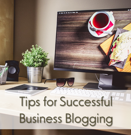 Do's and Don'ts for Successful Business Blogging