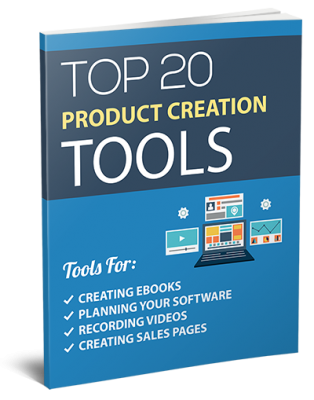 Top 20 Product Creation Tools