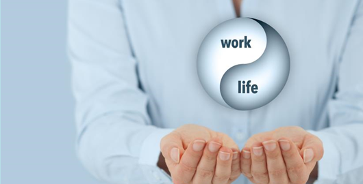 Work More On Business Work Life Balance