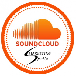 Marketing Sparkler Soundcloud Miss Kemya