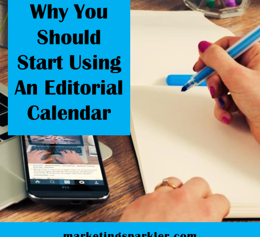 Why You Should Start Using Editorial Calendar