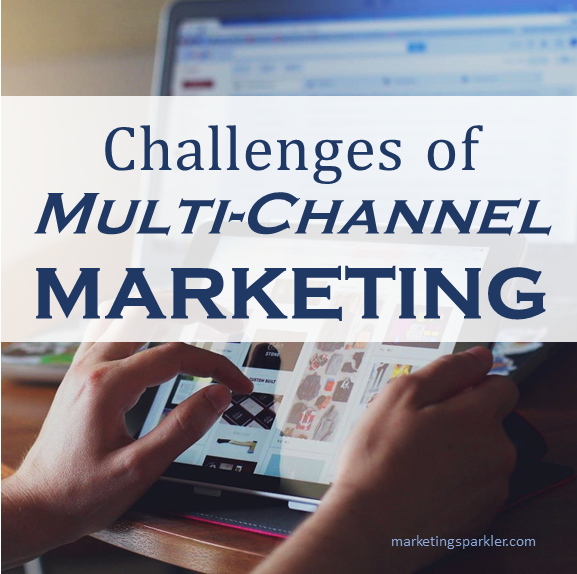 Challenges of Multi Channel Marketing