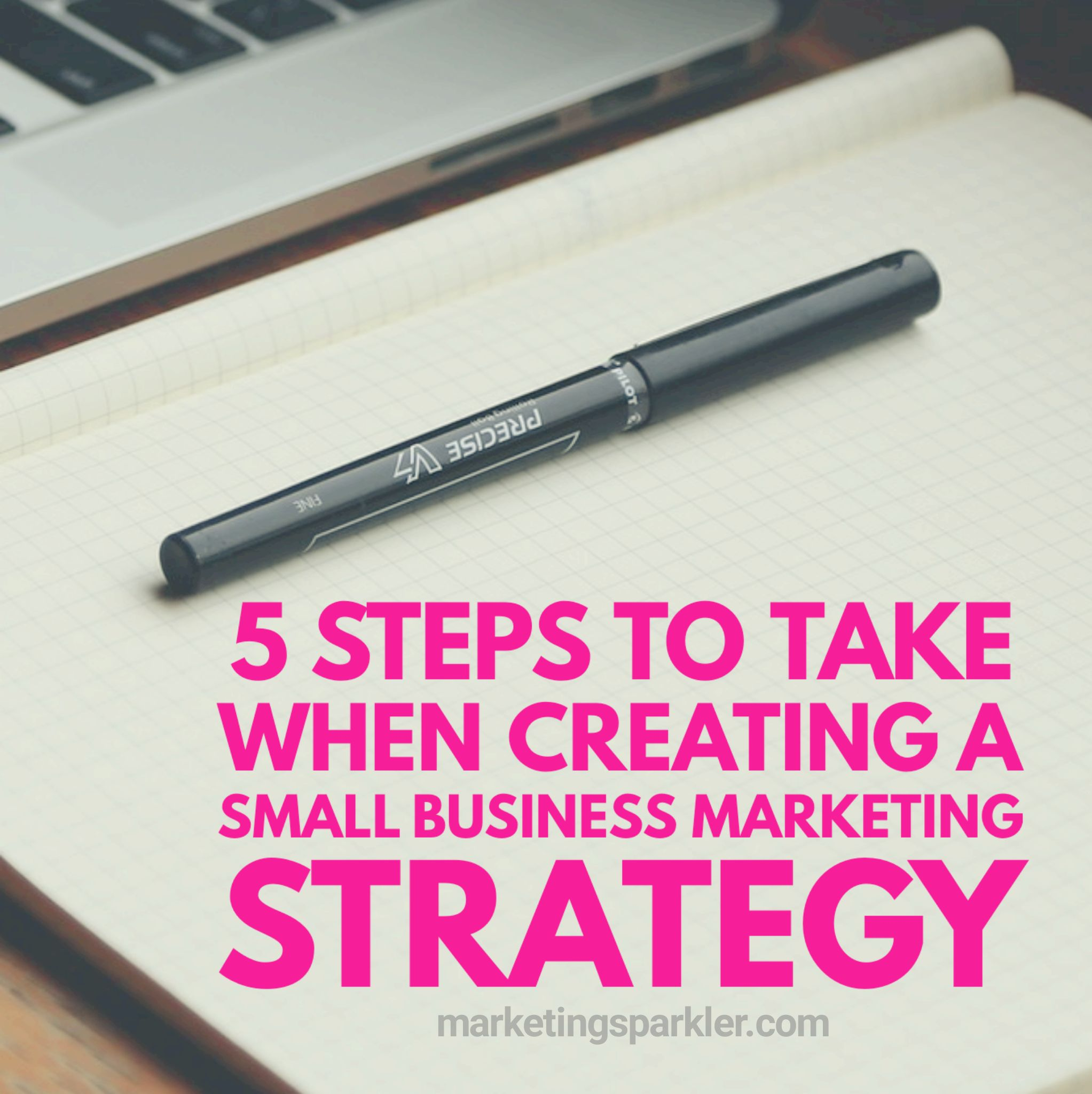 small business marketing stradegy Top 10 marketing strategies for small businesses by renea myers, owner of renea myers marketing #1 be able to describe what you do/what you are in one clear sentence.