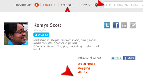 A Beginner's Guide to Klout