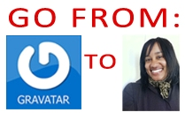 Branding Tip: Create Your Gravatar!