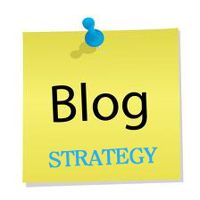 Develop Your Blogging Strategy