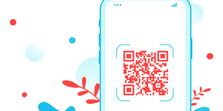 Don't Point That QR Code To Your Home Page!