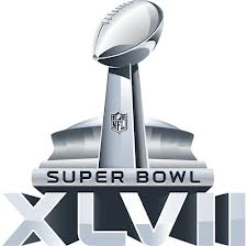Super Bowl XLVII trophy