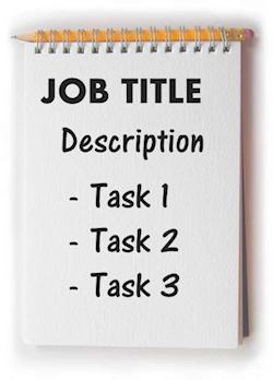 Hire Help Job Description