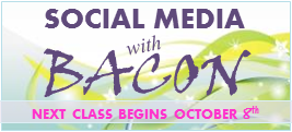 Social Media with BACON  Bootcamp