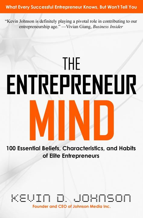 The Entrepreneur Mind Speaks To Every Entrepreneur [Book Review]