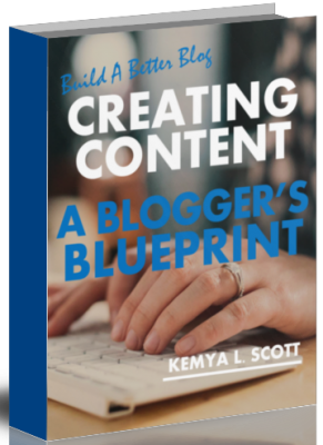 Bloggers Blueprint Ebook