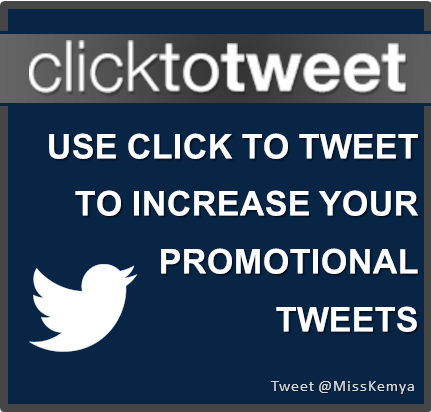 Use Click to Tweet to Increase Your Promotional Tweets [Review]