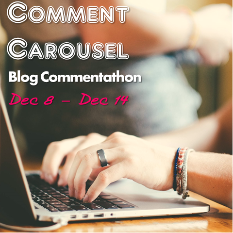 Get Traffic and Blog Comments During the Comment Carousel Commentathon