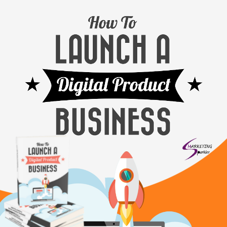 How to Launch Digital Product Business Miss Kemya