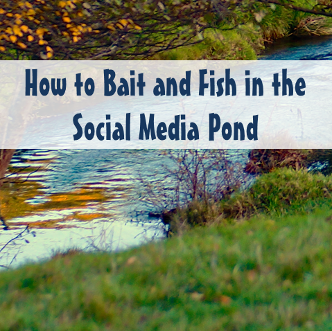 How to Bait and Fish in the Social Media Pond