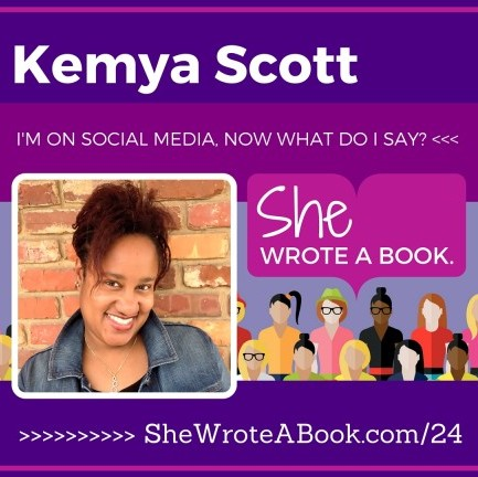 She Wrote A Book Podcast With Lena Anani [Interview]
