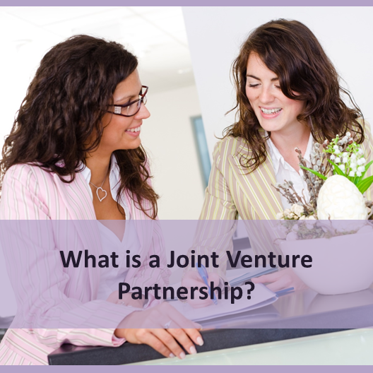 what-is-a-joint-venture-partnership