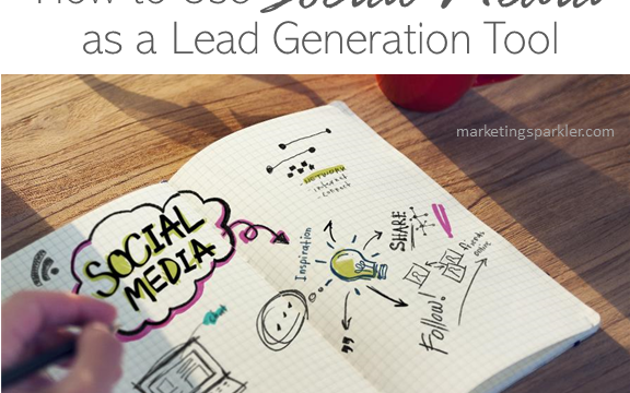 How to Use Social Media to Generate Leads