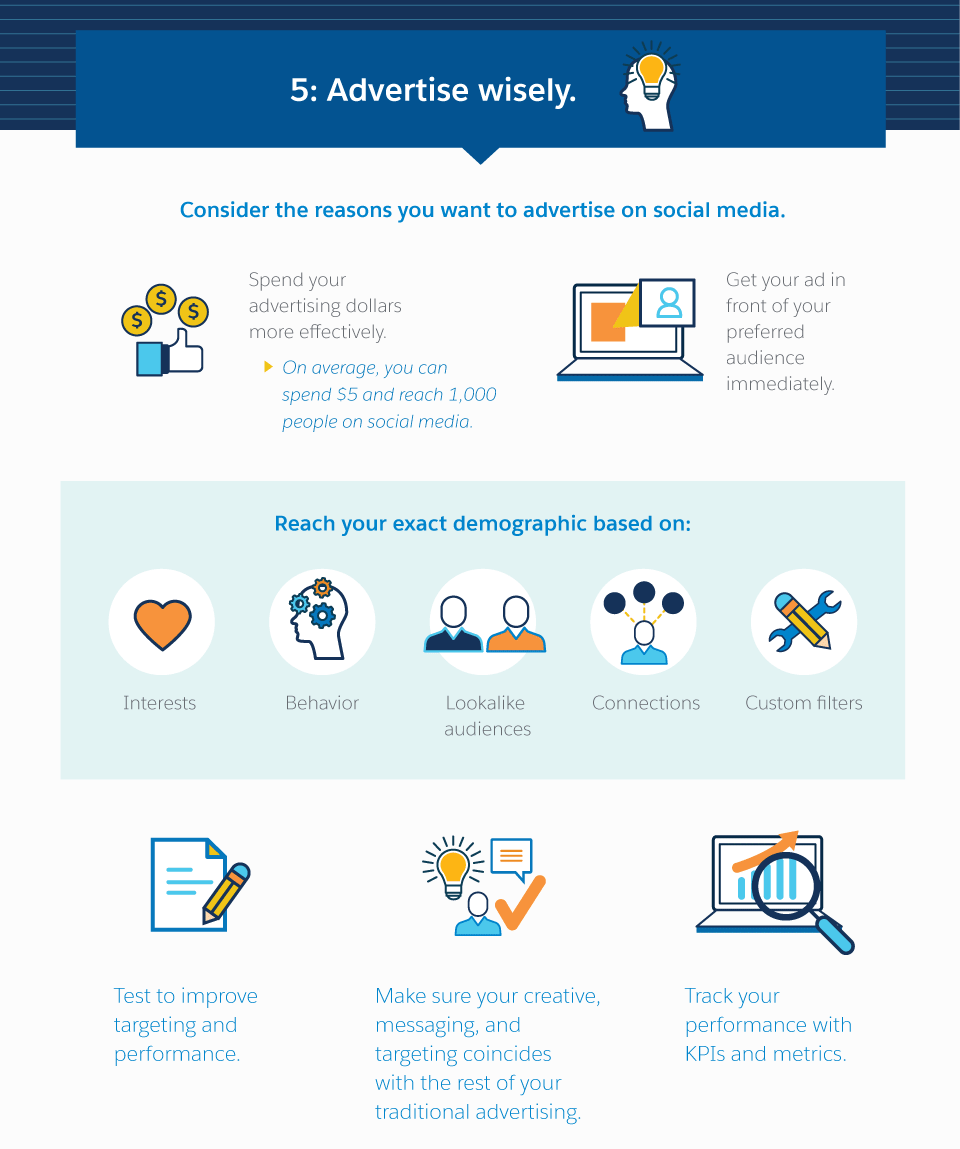 5-the-latest-social-media-marketing-best-practices-you-need-to-know-infographic