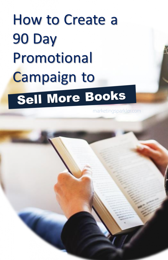 Whether you are a new or established author, you need PROMOTION. Listen to this interview and create your own promotional campaign to sell more books.