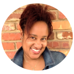 Miss Kemya Scott Digital Marketing Strategist and Social Media Manager for Small Business at Marketing Sparkler
