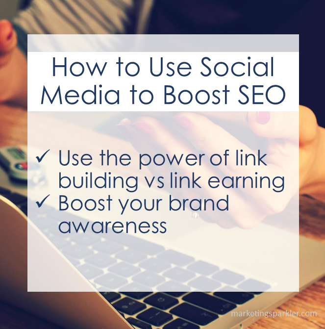How to Use Social Media to Boost SEO Link Building and Brand Awareness