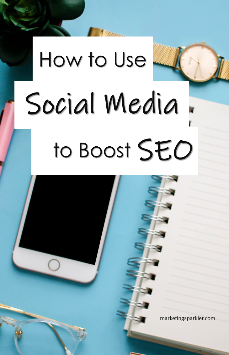 How to Use Social Media to Boost SEO: How social networks can help your SEO efforts. Promote content, develop a link building and link earning strategy, and create a local SEO plan.