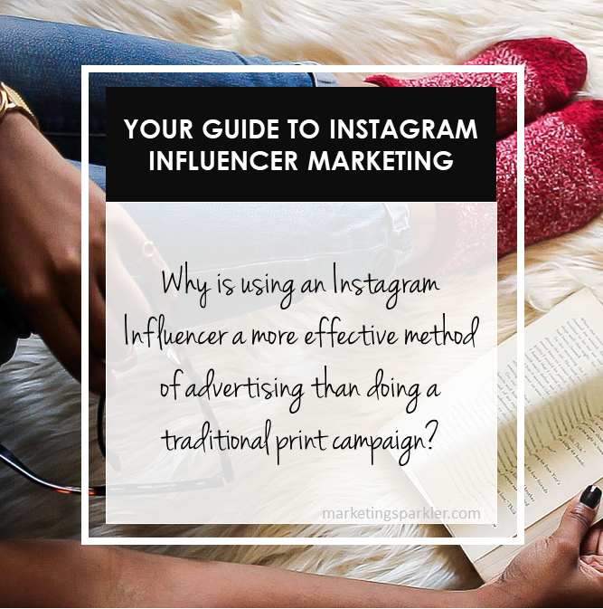 your guide to instagram influencer marketing