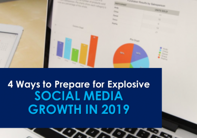 4 Ways to Prepare for Explosive Social Media Growth in 2019