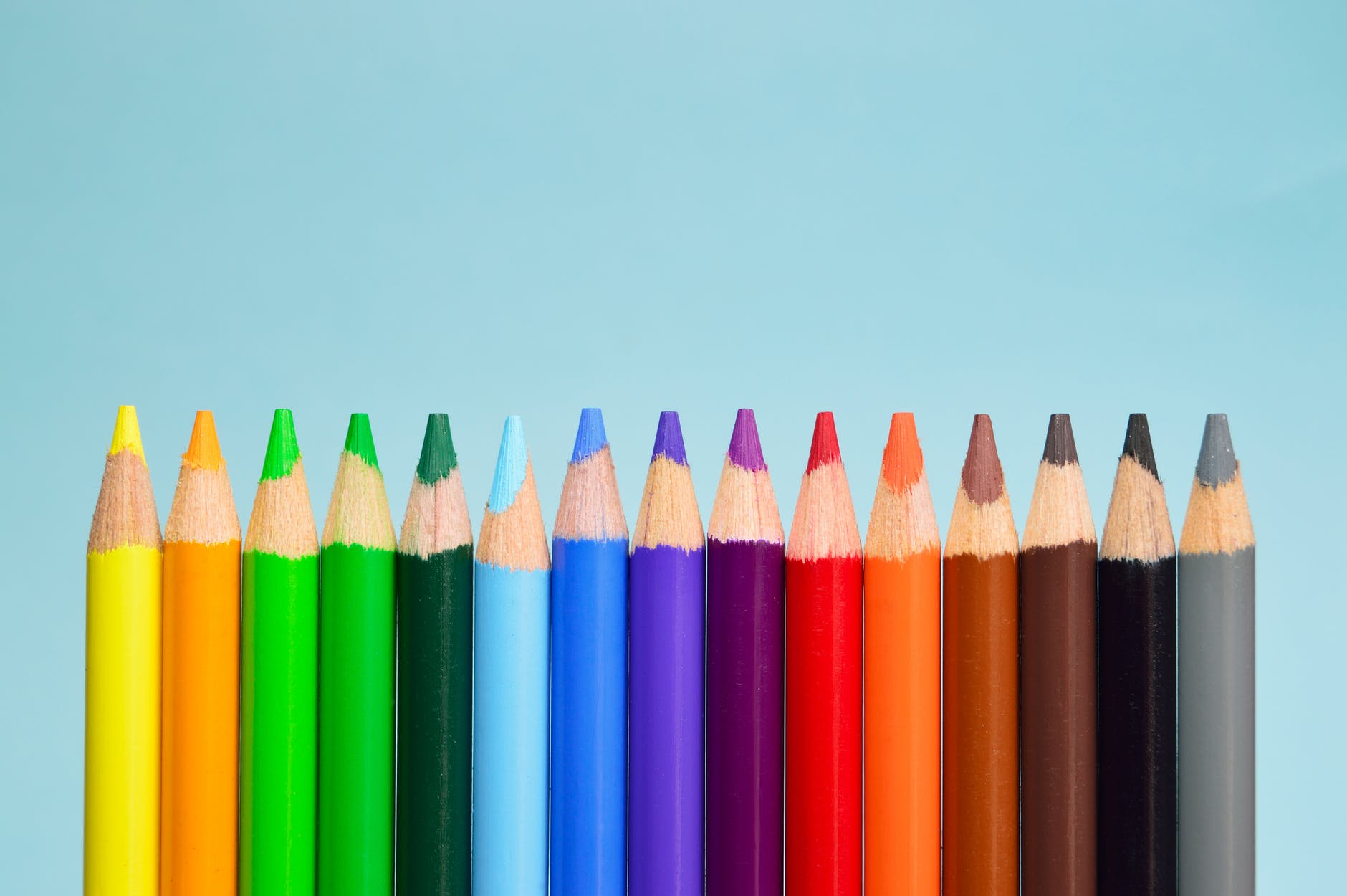 use color to improve customer dwell time on your website