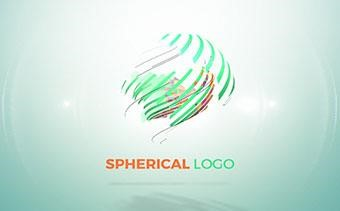 Top 7 Ways Of Using Video For Business Spherical Logo