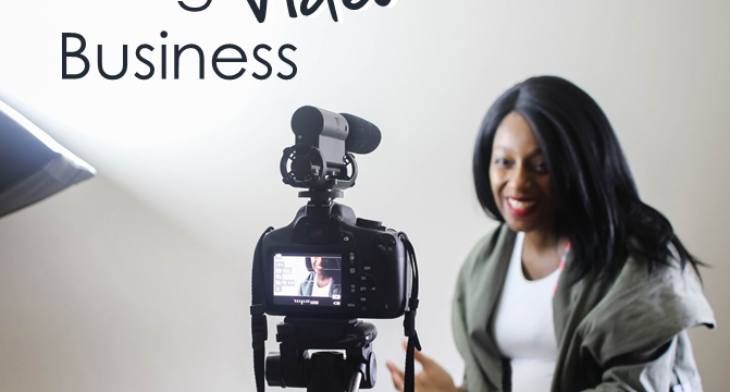 Top 7 Ways of Using Video For Business