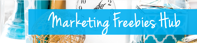 Marketing Freebies Hub
