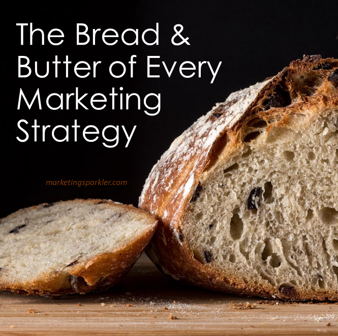 Bread and Butter of Every Marketing Strategy