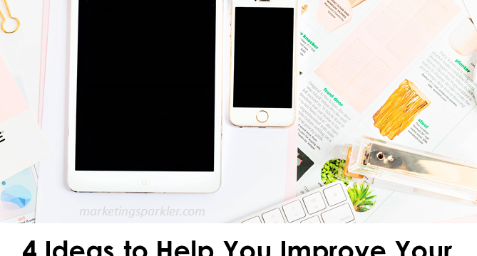 4 Ideas To Help You Improve Your Mobile Marketing Campaigns