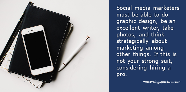 5 Ways to Enhance Your Social Media Marketing Efforts Tip 01