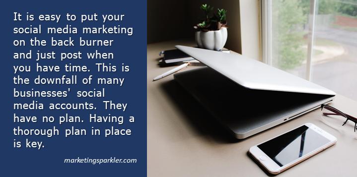 5 Ways to Enhance Your Social Media Marketing Efforts Tip 02
