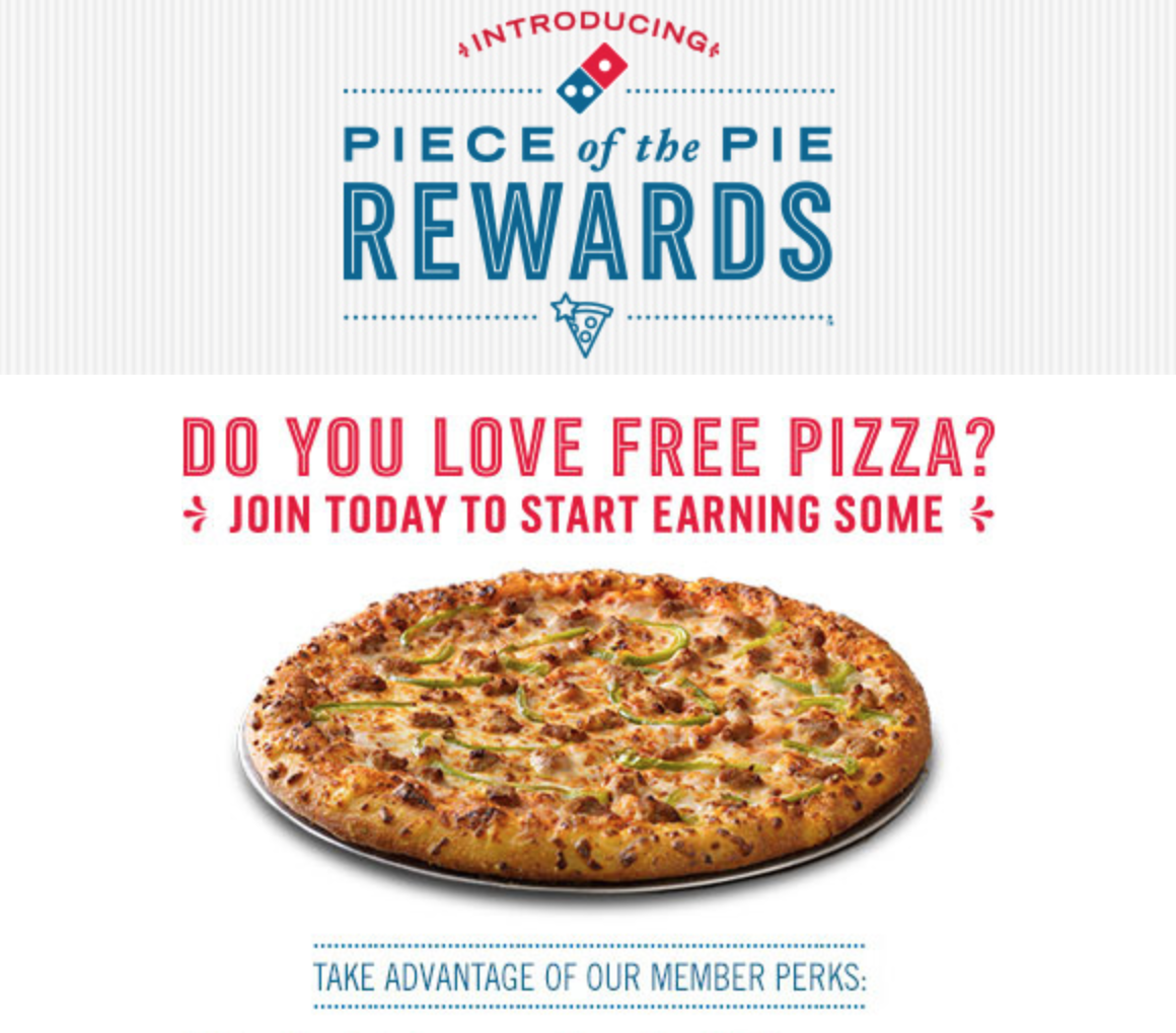 Innovative Mobile Marketing Campaigns To Learn From Dominos