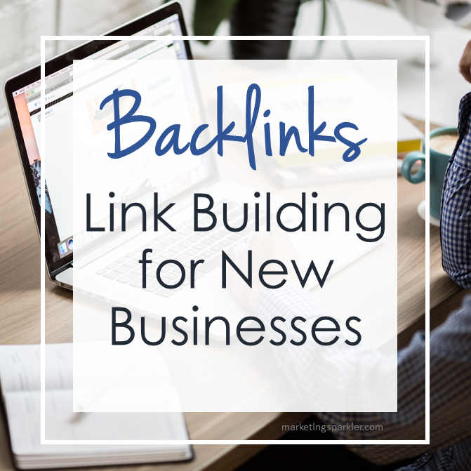 Backlinks Link Building for New Businesses