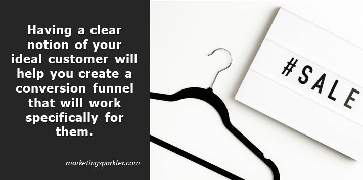 Everything you need to know about ecommerce marketing conversion funnel