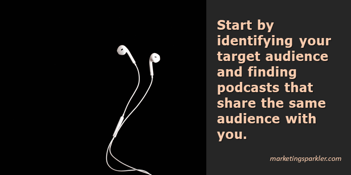 How To Use Podcast Guesting As Free Marketing tip 01